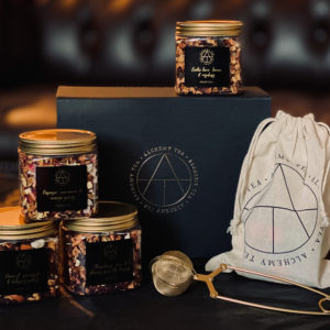 Flavours Of The Exotic Gift Box
