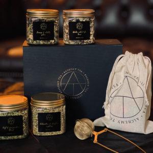Health & Wellbeing Gift Box
