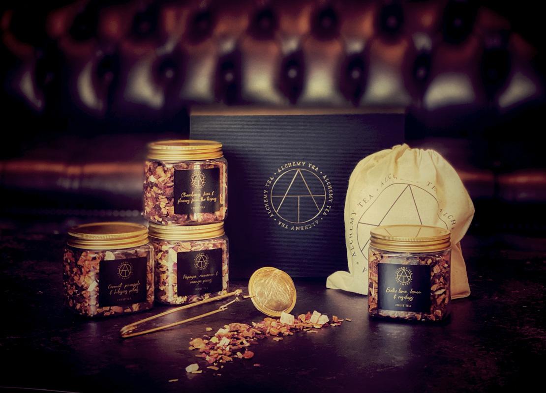 Alchemy Tea Gift Box